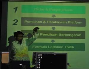 Latihan Pemasaran Online -Ompact.my