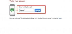 Masukkan Verification Code |Ompact.my