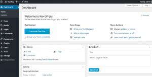 Selamat Datang Ke WordPress   Ompact.my